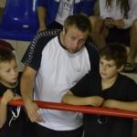 Ostatnie rady trenera Bartosza Pietryki