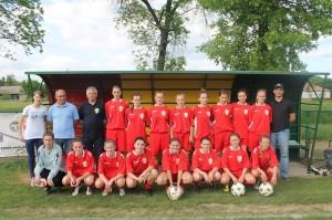 Sokółki Team