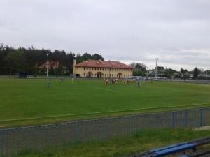 Raniżovia vs Sokół