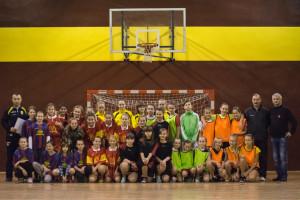 Turniej Piłkarskie Nadzieje S