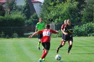 Sokół vs AZS II Wrocław