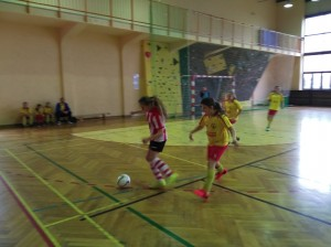 LO Kolbuszowa - turniej futsalu